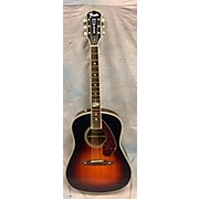 Fender RON EMORY LOYALTY SB Acoustic Electric Guitar