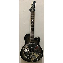 Fender ROOSEVELT CE Acoustic Electric Guitar