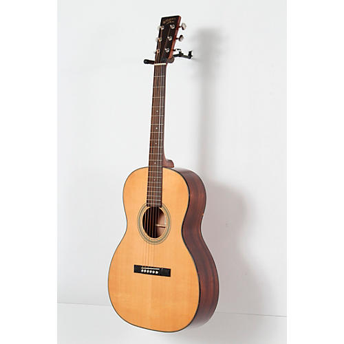 Recording King ROS-10 12-Fret 000 Acoustic Guitar-thumbnail