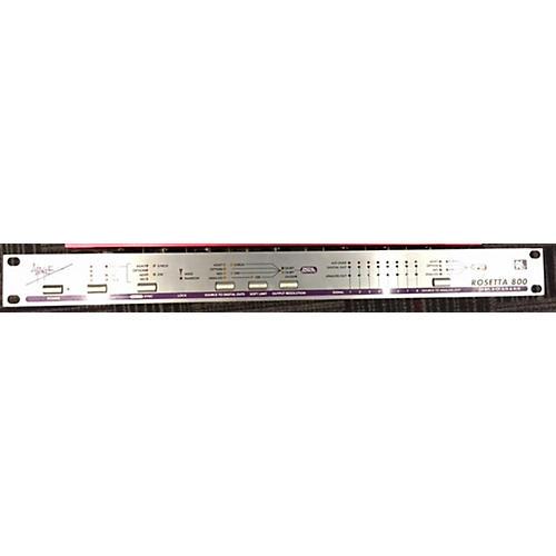 Apogee ROSETTA 800 24-BIT Audio Converter-thumbnail
