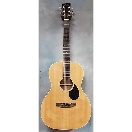 Recording King ROSG9M Acoustic Guitar-thumbnail
