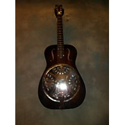 Dobro ROUND NECK RESONATOR Resonator Guitar