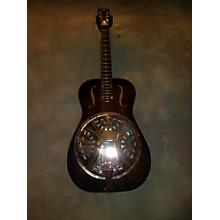 Dobro ROUND NECK RESONATOR Resonator Guitar