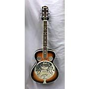 Johnson ROUND NECK Resonator Guitar