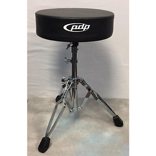 PDP by DW ROUND TOP Drum Throne