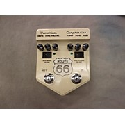 Visual Effects ROUTE 66 Effect Pedal