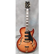 Dean ROUTE 66 Hollow Body Electric Guitar