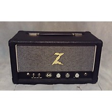 Dr Z ROUTE 66 Tube Guitar Amp Head