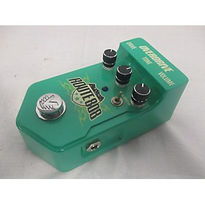 Pre-owned Visual Sound ROUTE 808 Effect Pedal by Visual Sound