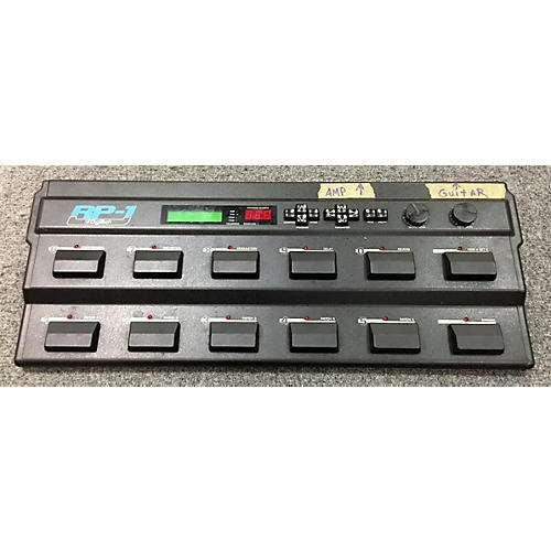 Digitech RP-1 Effect Processor-thumbnail