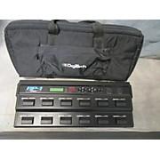 DigiTech RP-1 Pedal Board
