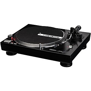 Reloop RP 2000 M Quartz Driven Turntable by