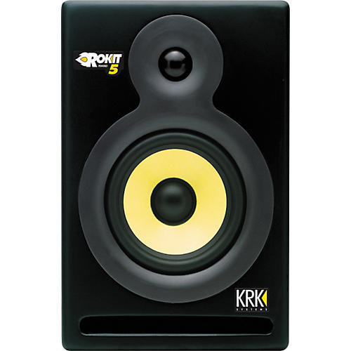 KRK RP-5 Rokit Powered Reference Studio Monitor
