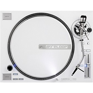 Reloop RP-7000 High-Torque Turntable by