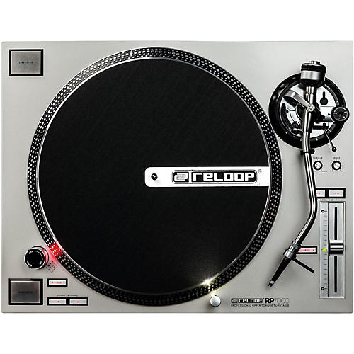 Reloop RP-7000 High-Torque Turntable Black-thumbnail