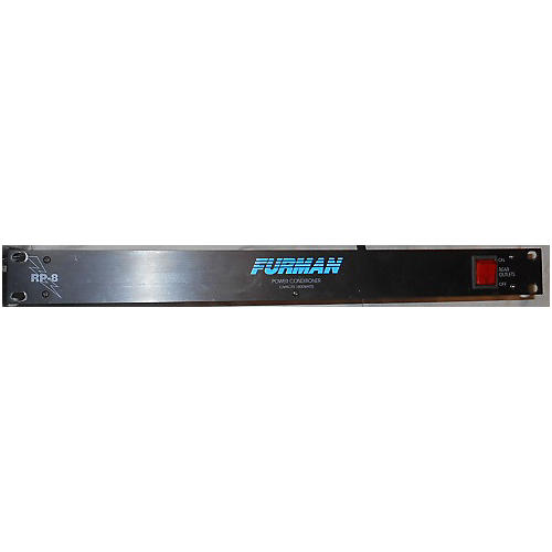 Furman RP-8 Power Conditioner-thumbnail