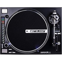 Reloop RP-8000 Hybrid High-Torque Midi Turntable with Straight Tonearm Level 1