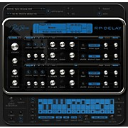 Rob Papen RP-Delay Plug-In Software Download