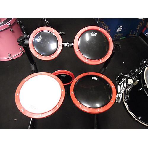 Remo RP0202-58 Drum Practice Pad