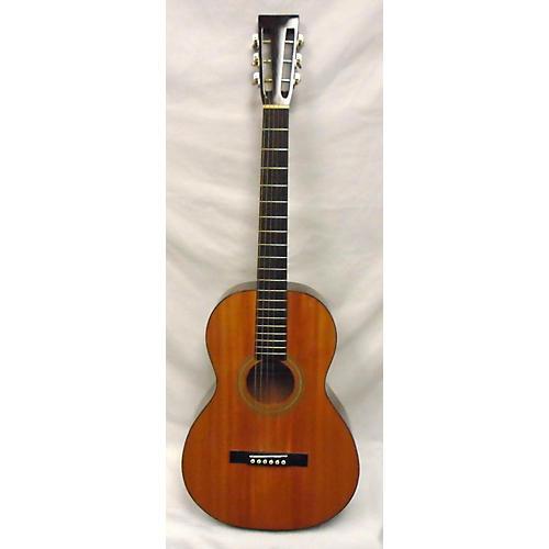 Recording King RP06 12-Fret Acoustic Guitar