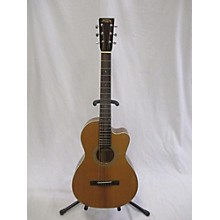Recording King RP1-16C Acoustic Guitar