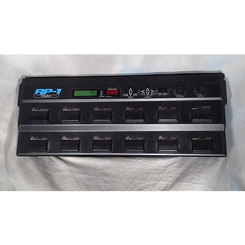 Digitech RP1 Effect Processor-thumbnail