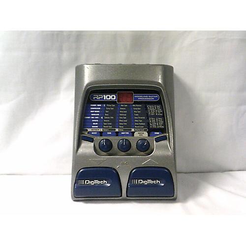 Digitech RP100 Effect Processor