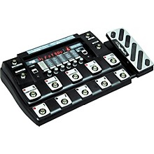 Digitech RP1000 Guitar Multi-Effects Pedal with Integrated Switching