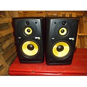KRK RP103G2 Pair Powered Monitor