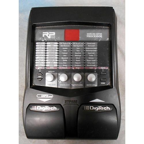 Digitech RP155 Effect Processor-thumbnail