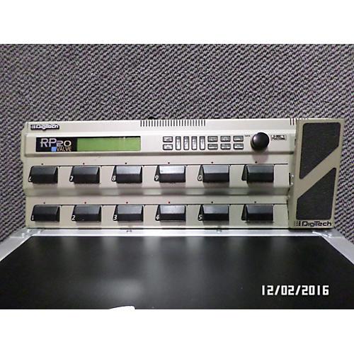 Digitech RP20 Effect Processor
