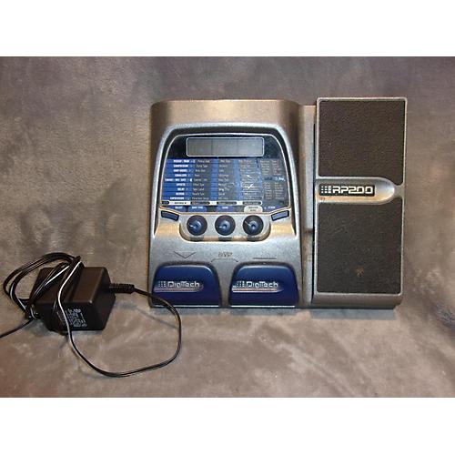 Boss RP200 Effect Processor-thumbnail