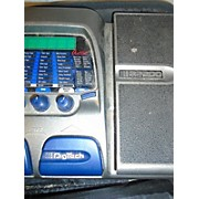 Digitech RP200A Effect Processor