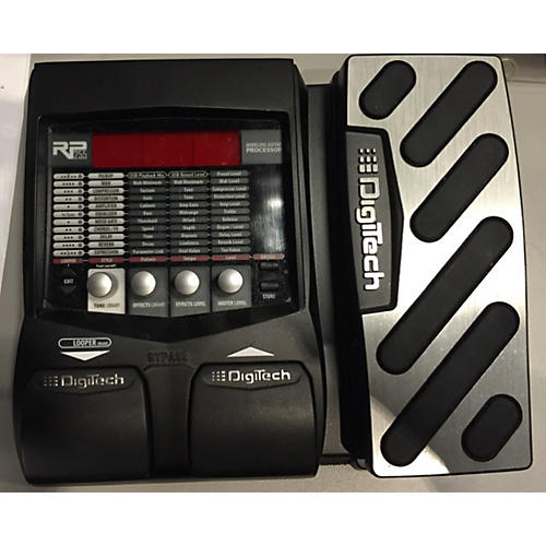 Digitech RP255 Effect Processor-thumbnail