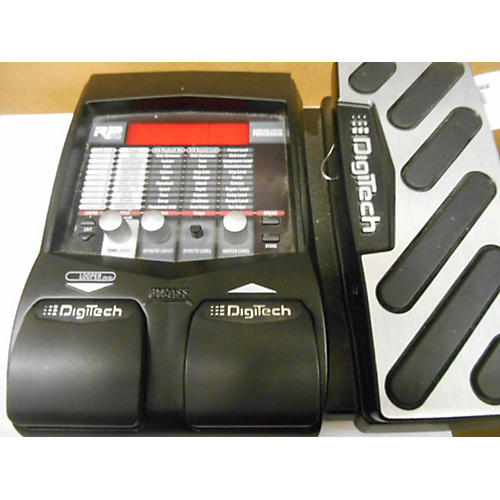 Digitech RP255 Effect Processor-thumbnail