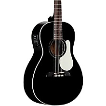 Alvarez RP266EBK Parlor Acoustic-Electric Guitar