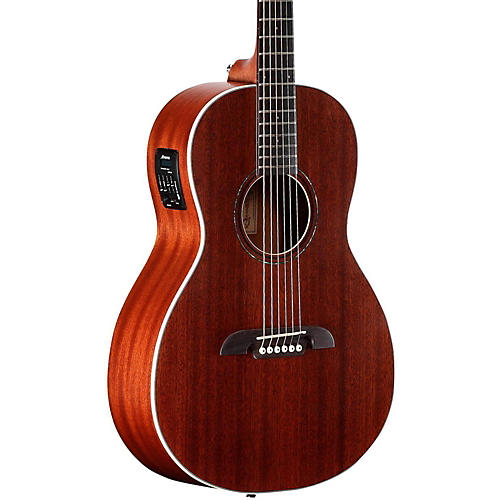 Alvarez RP266SE Parlor Acoustic-Electric Guitar-thumbnail