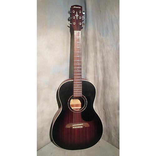 Alvarez RP266SESB Acoustic Guitar