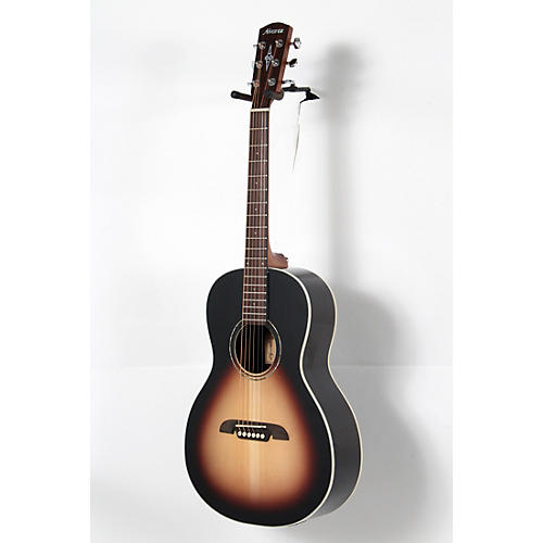 blemished alvarez rp270esb parlor acoustic electric guitar sunburst 888366004005 guitar center. Black Bedroom Furniture Sets. Home Design Ideas