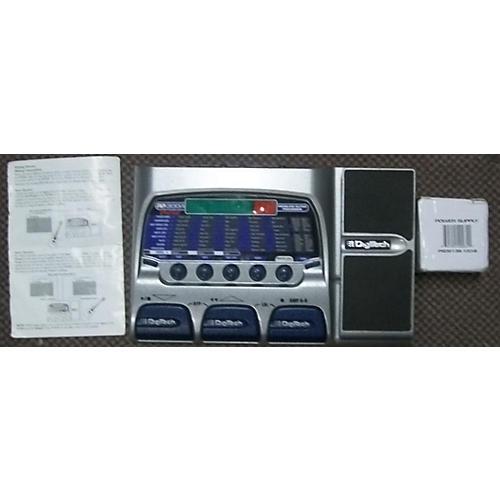 Digitech RP300 Effect Processor-thumbnail