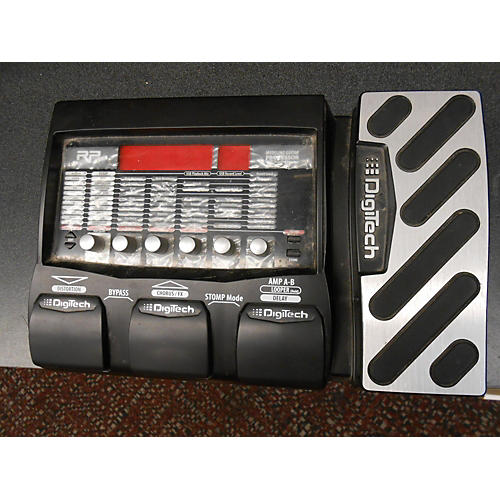 Digitech RP355 Effect Processor
