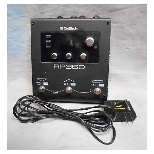 Digitech RP360 Effect Processor-thumbnail