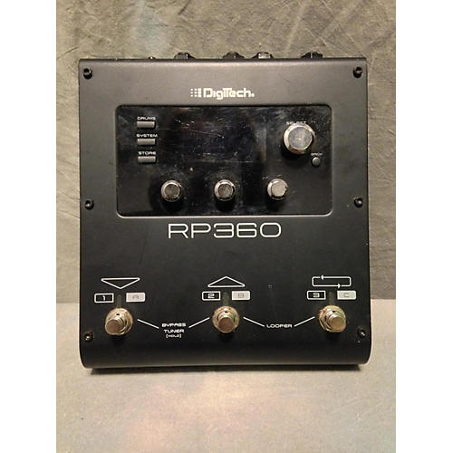 Digitech RP360 Effect Processor-thumbnail