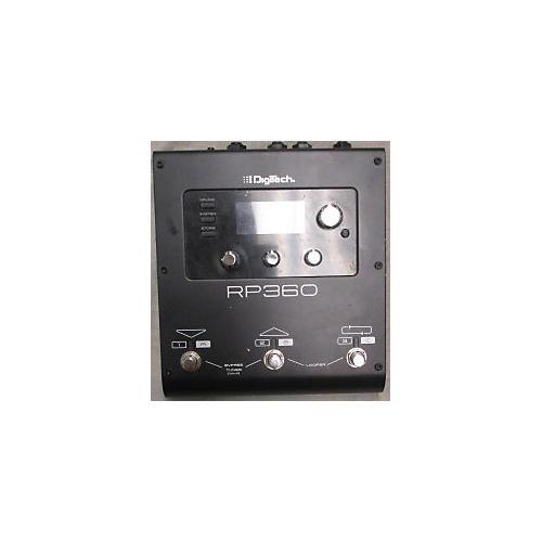 Digitech RP360 Effect Processor