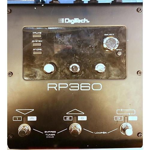 Roland RP360 Effect Processor-thumbnail
