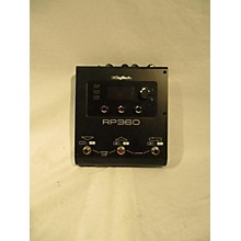 Digitech RP360 Effect Processor