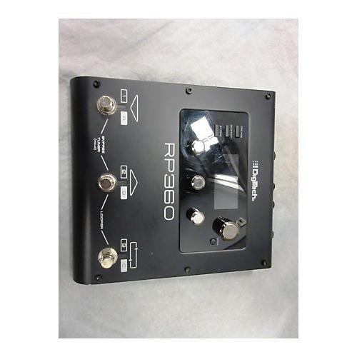 Digitech RP360V-01 Effect Processor