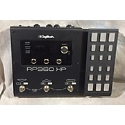 Digitech RP360XP Effect Processor