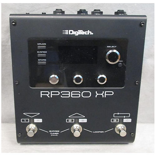 Digitech RP360XP Effect Processor-thumbnail