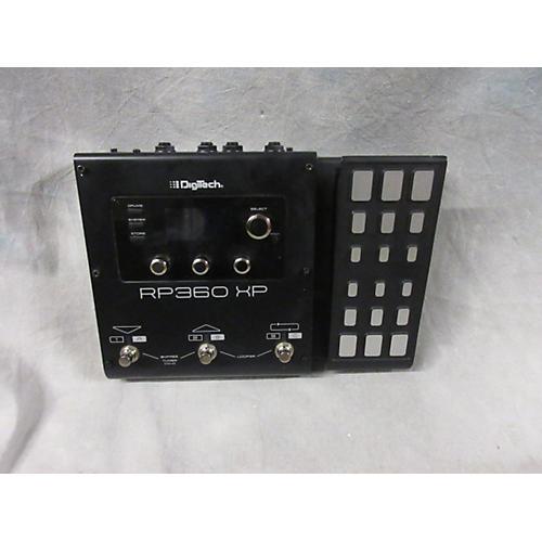 Digitech RP360XP Effect Processor-thumbnail